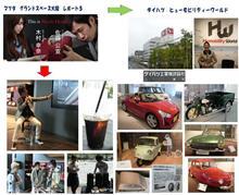 マツダブランドスペース大阪 第5報+ダイハツ ヒューモビリティ-ワールド体験記