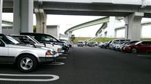Favorite car CLUB.WEST 1th Anniversary!!(会場から自宅まで)