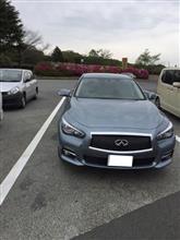 伊勢志摩に行きました。