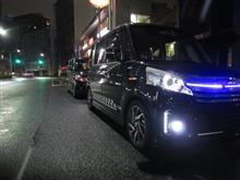 5月13日(金) 東京ナイトオフ  追加事項