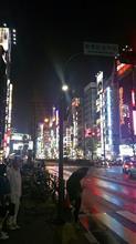 東京は新宿