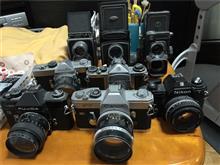 デジタル時代のカメラその1(=^・^=)