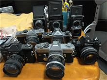 デジタル時代のアクションカメラ(=^・^=)