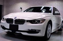 一歩先ゆくパワーバランス BMW 320i Luxury【リボルト金沢】
