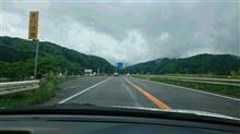 今日も、ふらり 島根県まで
