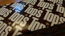 トップスのチョコレートケーキ ゚+.゚(*´∀`)b゚+.゚