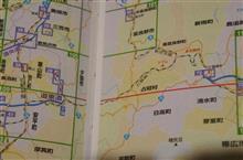 10年前の地図。