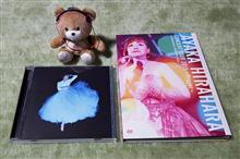 至福の日 平原綾香のNew Albumn 「LOVE」 & コンサートツアーDVD 発売 & ・・・