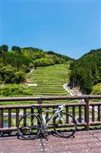 GW初日は、恒例コースのサイクリング。