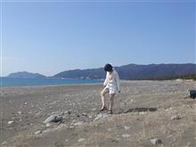 春の海ひねもすのたりのたりかな!(ノ´▽`)ノオオオオッ♪