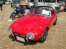 昭和ノスタルジックカー