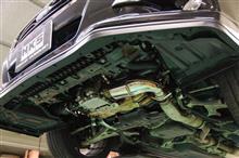 【マフラー】スバル WRX S4 ・ レヴォーグ 2.0L用メタルキャタライザー