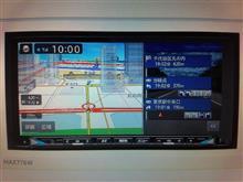 新製品、クラリオン、車載用フルデジタルサウンドシステムと接続できるAVナビ