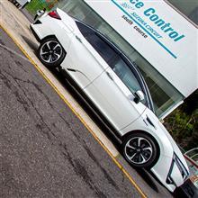 【写真】Honda Clarity Fuel Cell
