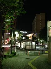 大井町なう