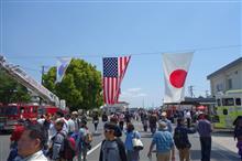 日米親善春祭り