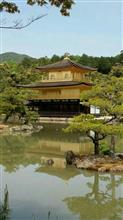 京都、琵琶湖観光