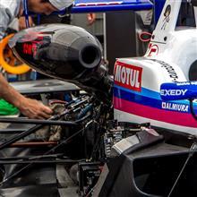 【写真】【F3】B-Max Racing Team F312, F308
