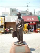GWは東京に行ってきました。