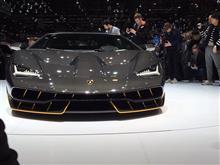 Lamborghini 超限定モデル・その3