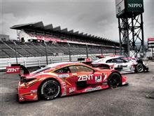 SUPER GT  Round2 富士500㎞
