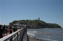 江の島、鎌倉ぶらりぶらり