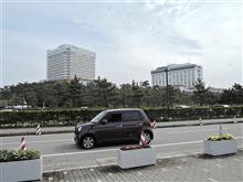 舞子公園〜神戸旧居留地周辺をドライブしてみました!