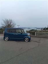 岡山に!(^o^)