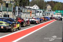WEC Rd2 6 Hours of Spa-Francorchamps qualifying