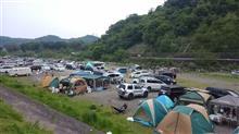 「DONGURI Beat BBQ CAMP TOTORO in TASHIRO」やってきました(^-^)/
