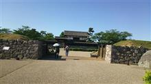 松代城跡♪