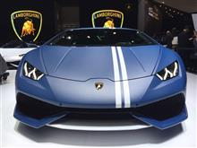 Lamborghini アヴィオ