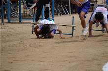 最後の体育祭♪