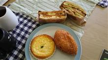 ランチ系パン・・・ピクニック