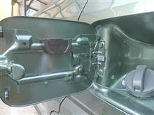 フェールキャップホルダー装置