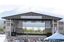 第8回 ルノー カングージャンボリー 2016 ‐ 5月15日(日) ☆