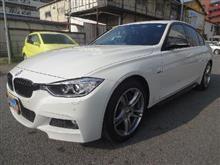 【品質重視!】輸入車のキズやへこみの板金・塗装・修理は立川市のガレージローライド。