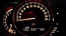 MINI COOPER 5ドア 乗車記録