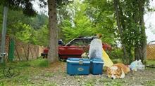 奥長良キャンプ場&wankoに行ってきました(^^)