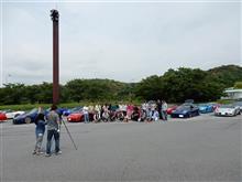 NSX浜松合同ツーリング・箱根ターンパイクミーティングのお知らせ\(^o^)/