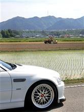 ちょっと篠山方面の外れまで半日ドライブ。