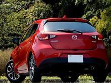 [累計走行6000km突破]マツダ・デミオ 平均燃費は21.13km/Lに向上。