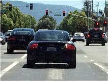 北カリフォルニアをドライブ