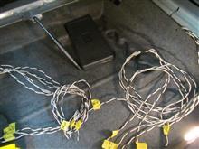 BELDENのスピーカーケーブル 8470と8460