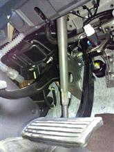 ブレーキ関連メンテナンス(RG1)