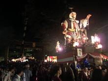 今年も「三国祭」楽しんだ w