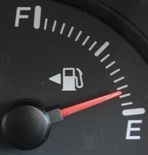 燃費の記録 (12.37L)