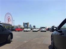 Volkswagen DAY 2016 Morning Fun Meeting
