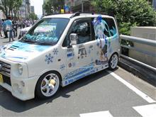 ぽぷかる豊橋6 レポpart1