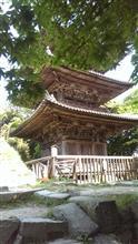 安土城跡と彦根城とトイレの神様
